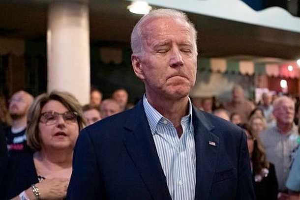 Joe Biden,Politik,Presse,News,Medien,Iowa