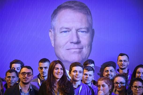 Klaus Iohannis,Rumänien,Wahlen,Presse,News,Medien,Aktuelle,Nachrichten