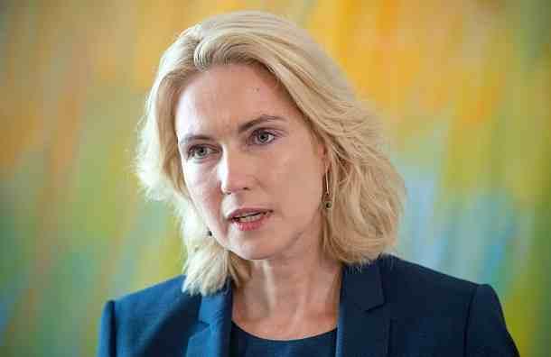 Manuela Schwesig,Klimapaket,Politik,Presse,News,Medien,Bundesrat