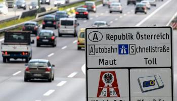 Österreich,Mautpflicht ,Maut ,Presse,News,Medien,Aktuelle