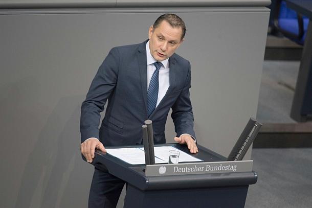 Tino Chrupalla,Parteitag,Presse,News,Medien,Aktuelle,Nachrichten,Berlin