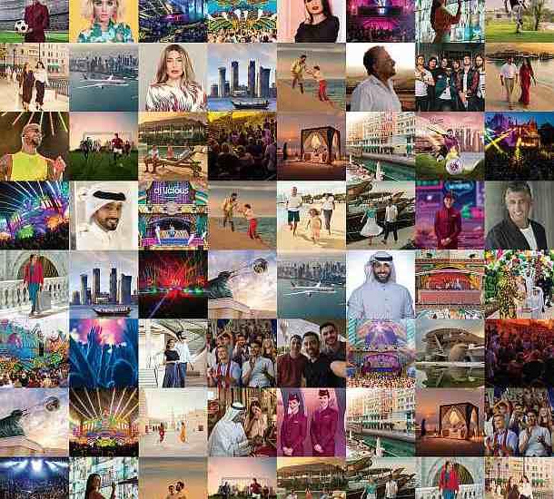 Musikfestival,Qatar Airways ,Qatar National ,Musik,Presse,News,Aktuelle