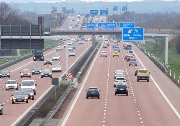 Autobahn,Berlin,Presse,News.Medien