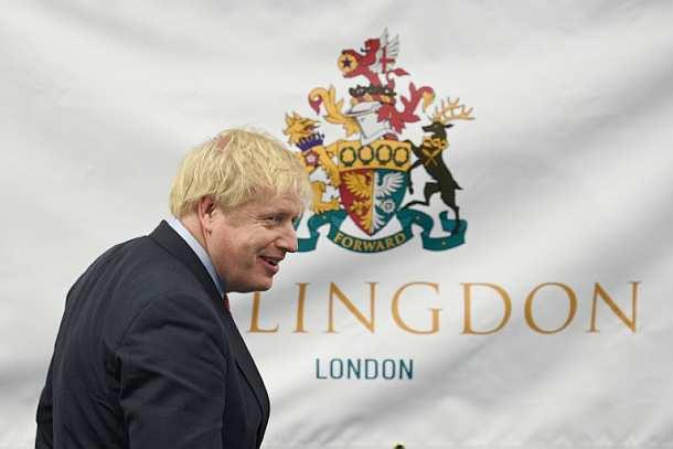 Boris Johnson,London,Großbritannien,Presse,News,Medien,Aktuelle