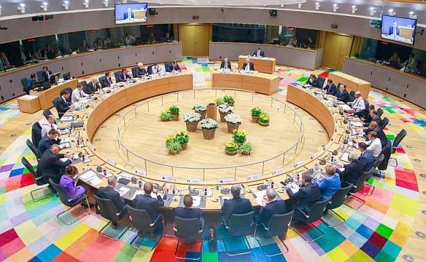 EU-Gipfel,Brüssel,Presse,News,Medien,Aktuelle,Nachrichten,Politik