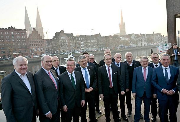 Innenministerkonferenz,Syrien,Lübeck,Presse,News,Medien