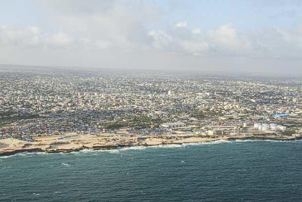 Mogadischu- Zehn Tote bei Angriff auf Hotel