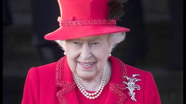 Queen Elizabeth II,Star News,People,Presse,News,Medien
