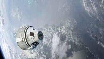 ISS,Starliner,News,Presse,Medien,Raumkapsel