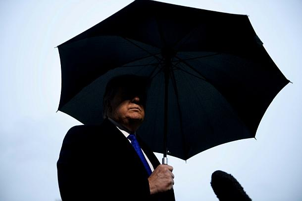 Donald Trump,Politik,Justizausschuss,Presse,Medien