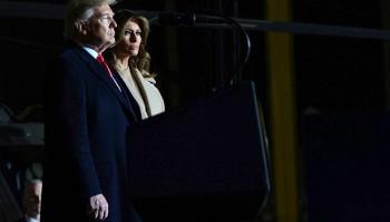 Weltraum,Donald Trump,Presse,News,Medien,Space Force