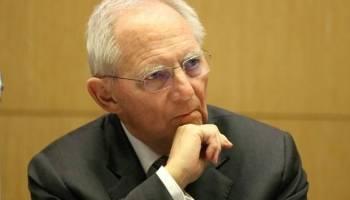 Wolfgang Schäuble,Berlin,Politik,Presse,News,Medien,