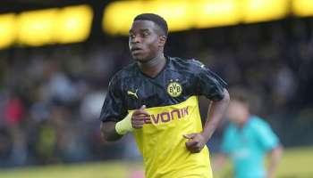 Youssoufa Moukoko,Fußball,Sport,Presse,News,Medien