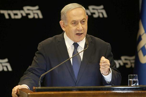 Benjamin Netanjahu,Politik,Presse,News,Medien