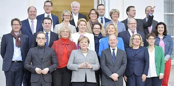 CDU,Politik,Berlin,Presse,News,Angela Merkel,Meseberg