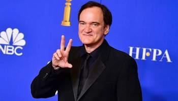 Golden Globe,Quentin Tarantino,Medien,Kultur,Presse,News