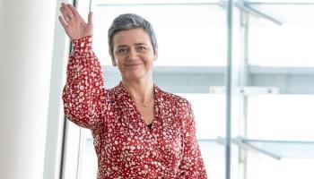 Margrethe Vestager,Online,Presse,Berlin,News,Politik