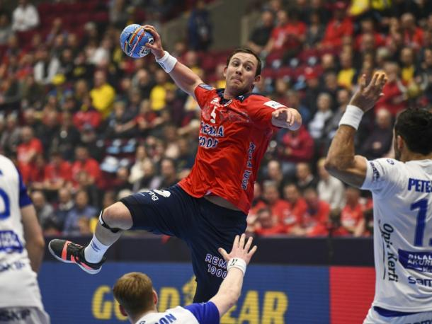 Norwegen,Sport,Handball,Presse,News,Medien,Aktuelle