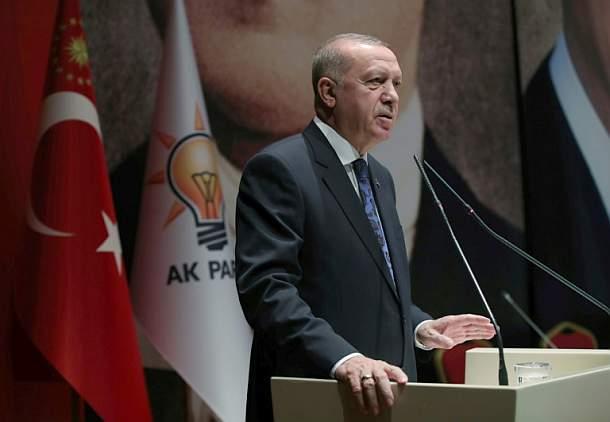 Libyen,Recep Tayyip Erdogan,Politik,Presse,News,Medien,Aktuelle