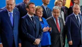 Libyen-Gipfels ,Berlin,News,Politik,Aktuelle,Nachrichten