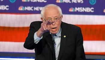 Bernie Sanders,Nevada,Wahlen,Politik,Presse,News