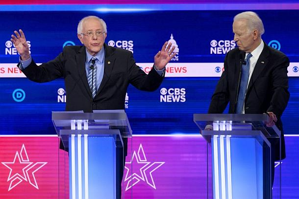 Bernie Sanders,USA,Politik,Presse,News,Medien