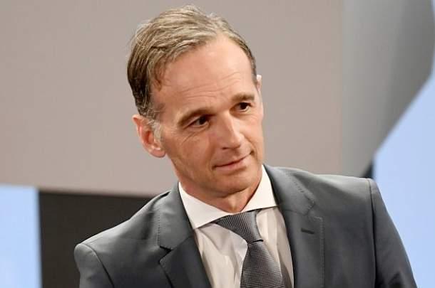 Heiko Maas ,Berlin,Politik,Presse,News,Medien,Aktuelle