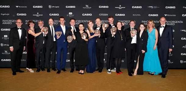 INHORGENTA AWARD, München,Bayern,News,Medien