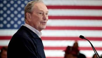 Michael Bloomberg,USA,Politik,Presse,News,Medien,