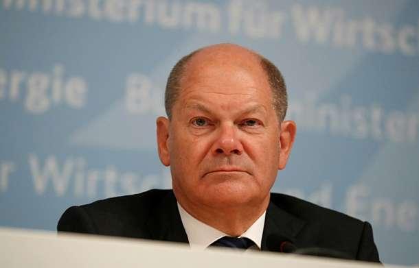 Thüringen,Olaf Scholz,SPD,CDU,Erfurt,Politik,Presse,News,Aktuelle