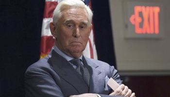 Roger Stone,Presse,People,Medien,Washington