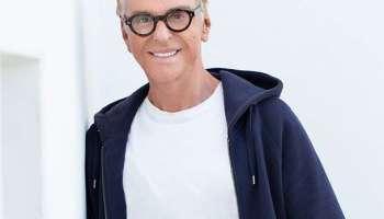Wolfgang Joop,ALDI,Lifestyle, Fashion,Beauty