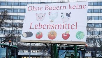 Agrarpolitik,Landwirte,Politik,Berlin,Presse,News,Medien