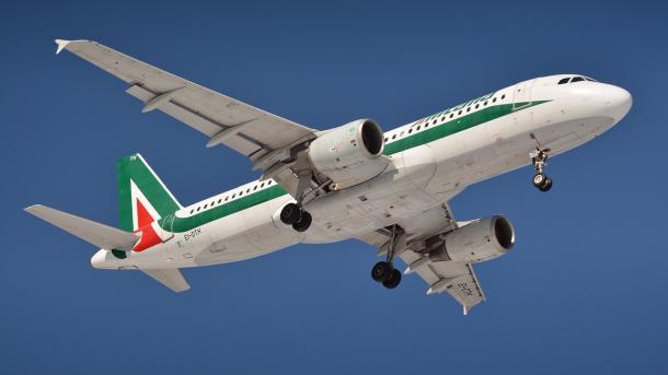 Alitalia,Presse,News,Medien,Aktuelle