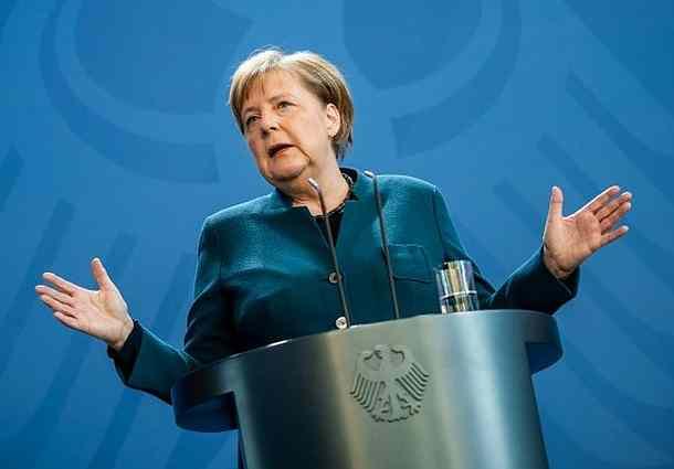 Angela Merkel,,Politik,Berlin,Presse,News,Medien