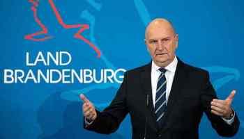 Dietmar Woidke,Berlin,Brandenburg,Presse,News,Medien,Aktuelle