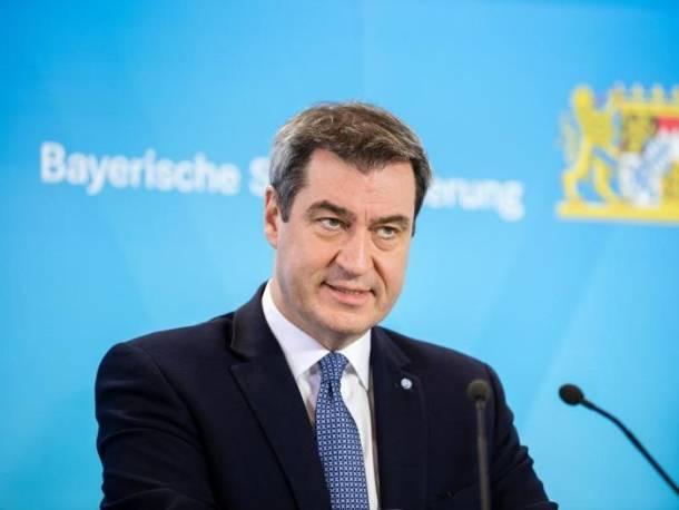 Markus Söder,Bayern,Presse,News,Medien,Aktuelle
