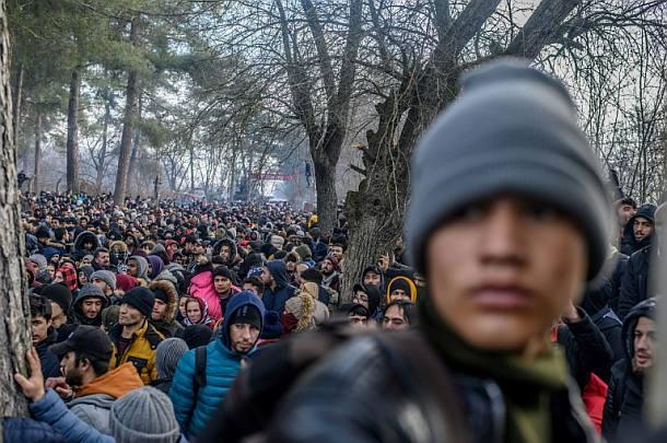 Flüchtlingsstreit,EU;Türkei,Presse,News,Medien,Aktuelle