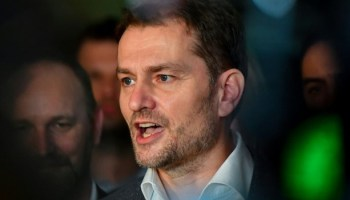 Igor Matovic,Slowakei,Politik,Presse,News,Medien