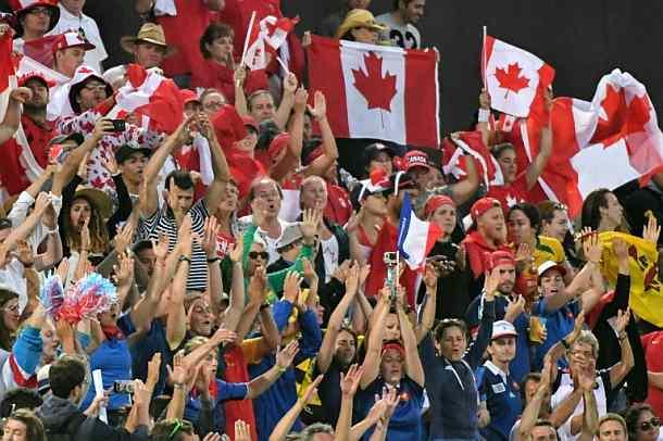 Kanada,Sport,Olympia,Presse,News,Medien,Aktuelle