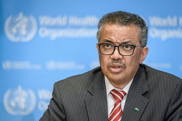Tedros Adhanom Ghebreyesus,Genf,Presse,News,Medien