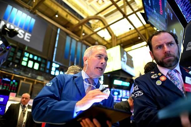 Wall Street,New Yorker Zentralbank,Presse,News,Medien