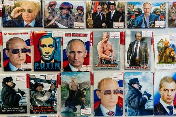 Wladimir Putin,Verfassungsreform,Presse,News