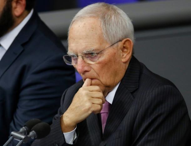 Wolfgang Schäuble,Berlin,Presse;News,Politik
