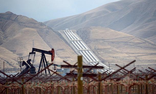 Ölförderung,Presse,News,Medien,Aktuelle