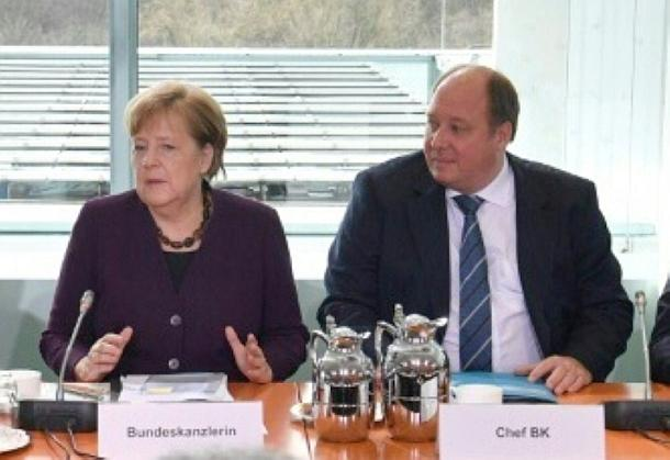 Angela Merkel,Kanzleramt,Berlin,Politik,Presse,News