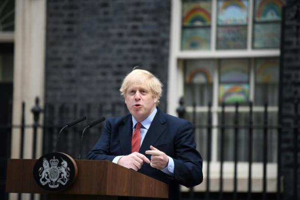 Boris Johnson,Politik,Nachrichtenagentur,News