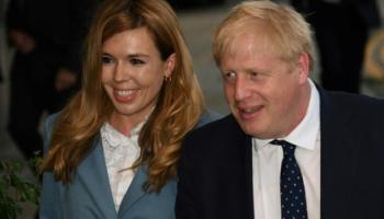 Boris Johnson,Star News,Medien,Vater,London