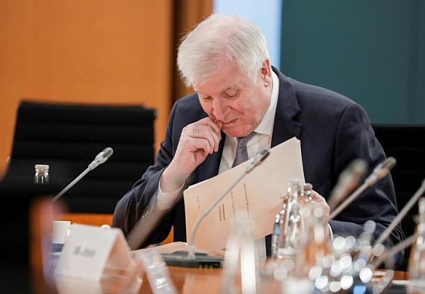 Horst Seehofer,Berlin,Grenzkontrollen,Presse,News,Medien