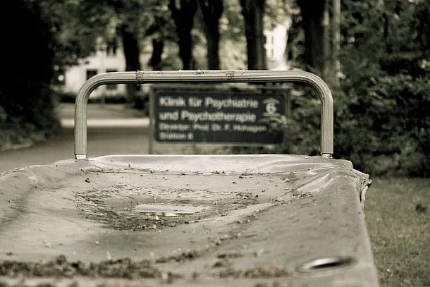 Psychiatrie,Presse,News,Medien,Aktuelle,Beate Bahner